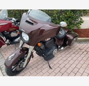 2019 Indian Chieftain for sale 200952860