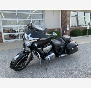 2019 Indian Chieftain Classic Icon for sale 200975049