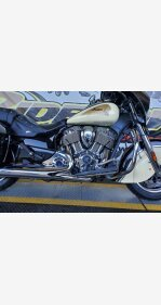 2019 Indian Chieftain Classic Icon for sale 200982472