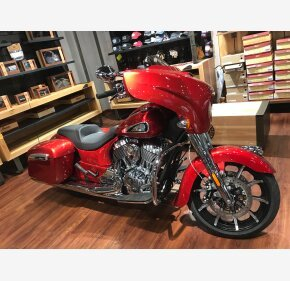 2019 Indian Chieftain Limited Icon for sale 200985794
