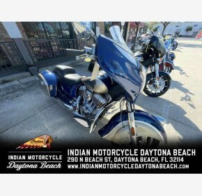 2019 Indian Chieftain Classic Icon for sale 200988596