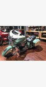2019 Indian Chieftain Classic Icon for sale 200993611