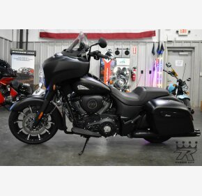 2019 Indian Chieftain Dark Horse for sale 200995359