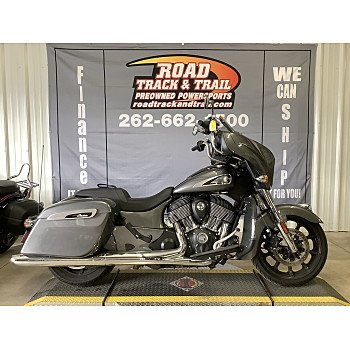 2019 Indian Chieftain for sale 201003072