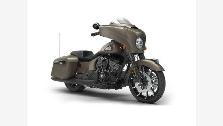 2019 Indian Chieftain Dark Horse for sale 201007294