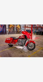 2019 Indian Chieftain Limited Icon for sale 201008505