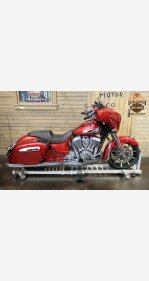 2019 Indian Chieftain Limited Icon for sale 201010393