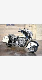 2019 Indian Chieftain Classic Icon for sale 201010532