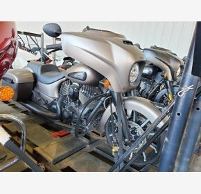 2019 Indian Chieftain Dark Horse for sale 201021906
