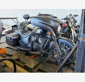 2019 Indian Chieftain Dark Horse for sale 201021907