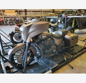 2019 Indian Chieftain Dark Horse for sale 201021909