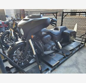 2019 Indian Chieftain Dark Horse for sale 201021913