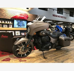 2019 Indian Chieftain Dark Horse for sale 201025802
