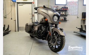 2019 Indian Chieftain Dark Horse for sale 201039297
