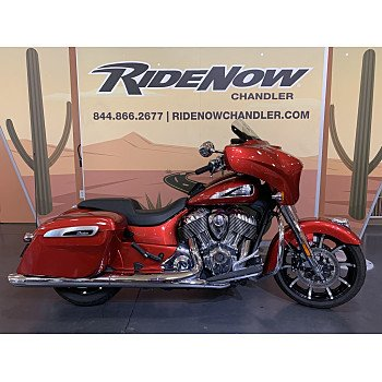 2019 Indian Chieftain Limited Icon for sale 201051881