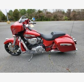 2019 Indian Chieftain Limited Icon for sale 201060288