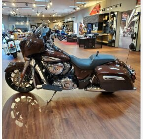 2019 Indian Chieftain Limited Icon for sale 201070392
