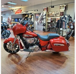 2019 Indian Chieftain Limited Icon for sale 201070951