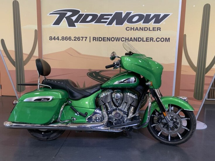 2019 Indian Chieftain Limited Icon for sale 201077656