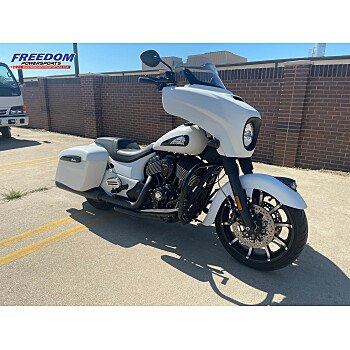2019 Indian Chieftain Dark Horse for sale 201085088