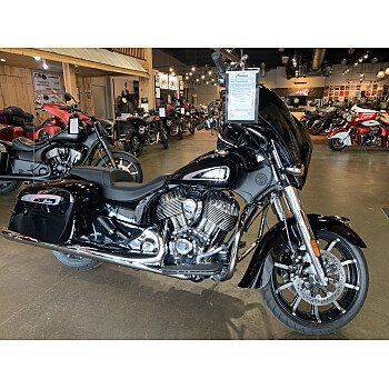 2019 Indian Chieftain Limited Icon for sale 201103321