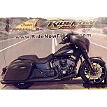 2019 Indian Chieftain Dark Horse for sale 201166009