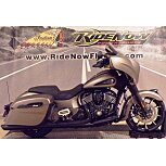 2019 Indian Chieftain Dark Horse for sale 201172558