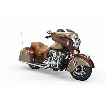 2019 Indian Chieftain Classic Icon for sale 201182738