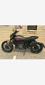 2019 Indian FTR 1200 for sale 200702296