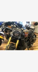2019 Indian FTR 1200 for sale 200742461