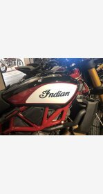 2019 Indian FTR 1200 for sale 200742462
