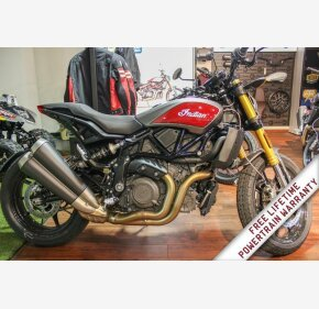 2019 Indian FTR 1200 for sale 200758019