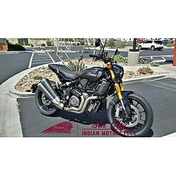 2019 Indian FTR 1200 S for sale 200786043
