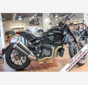 2019 Indian FTR 1200 for sale 200788747