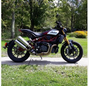 2019 Indian FTR 1200 S for sale 200798109