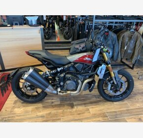 2019 Indian FTR 1200 S for sale 200857585