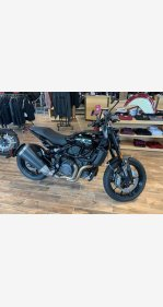 2019 Indian FTR 1200 for sale 200857589