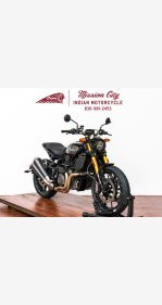 2019 Indian FTR 1200 S for sale 200867268
