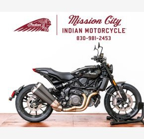 2019 Indian FTR 1200 for sale 200867271