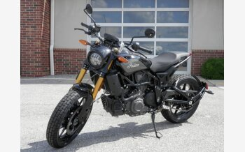 2019 Indian FTR 1200 S for sale 200869514