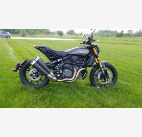 2019 Indian FTR 1200 for sale 200914950