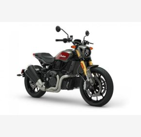 2019 Indian FTR 1200 S for sale 200923370