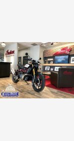 2019 Indian FTR 1200 S for sale 200930802