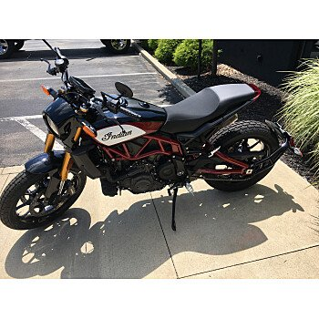 2019 Indian FTR 1200 S for sale 200952193