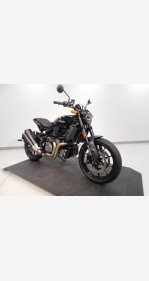 2019 Indian FTR 1200 for sale 200969438