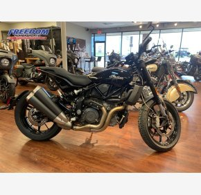 2019 Indian FTR 1200 for sale 200969979