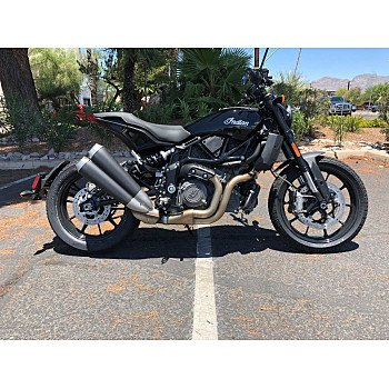2019 Indian FTR 1200 for sale 200982715