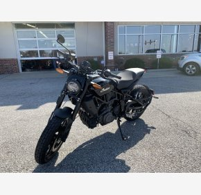 2019 Indian FTR 1200 for sale 200983022