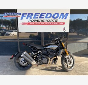 2019 Indian FTR 1200 S for sale 200985223