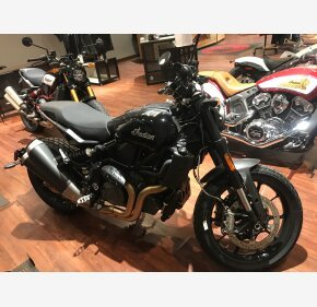 2019 Indian FTR 1200 for sale 200985807